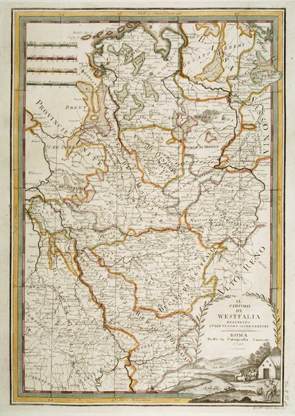 Germany Westphalia