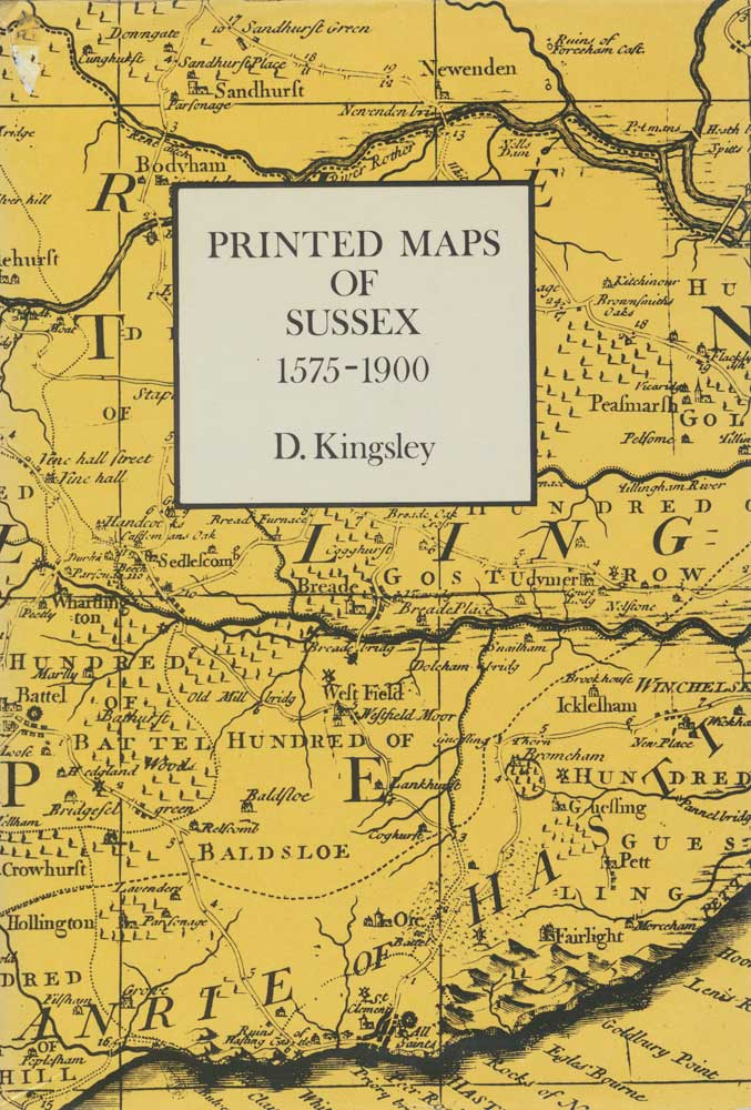 Kingsley Sussex