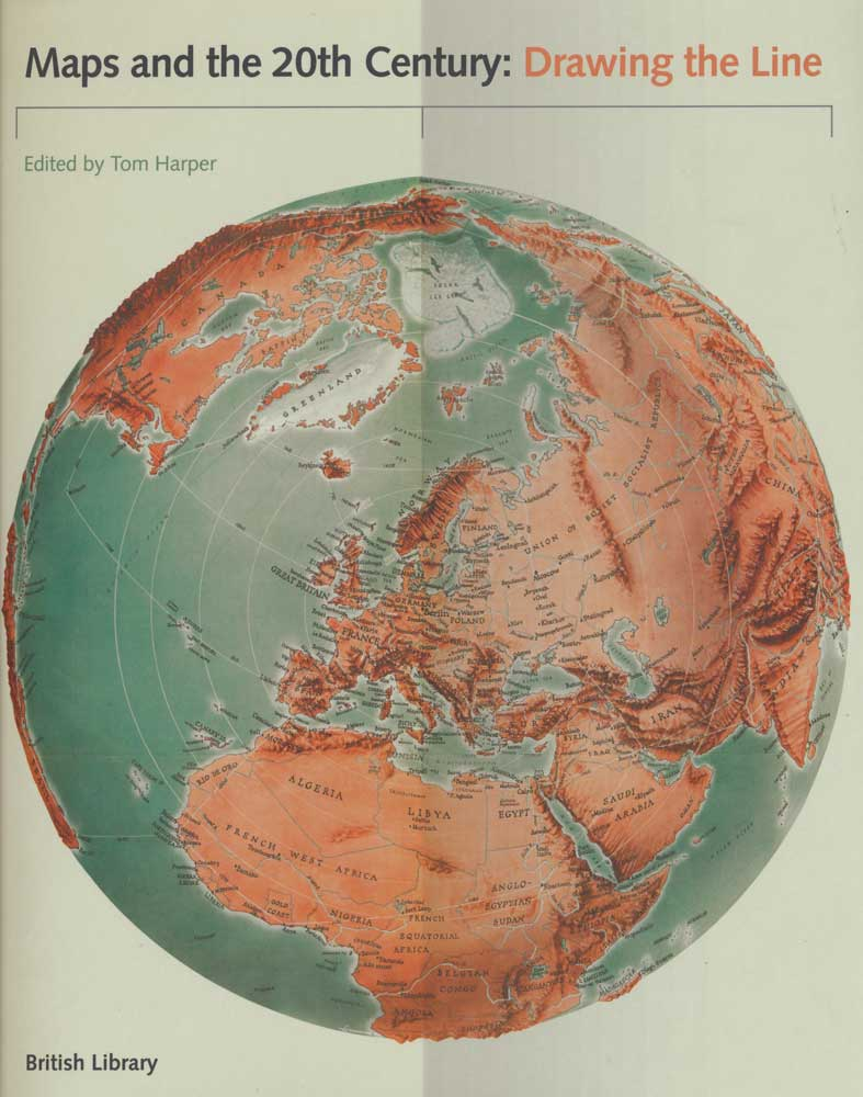 Harper Maps and the 20th Century