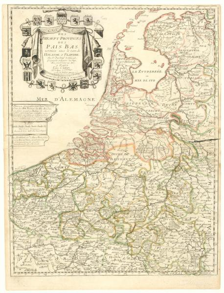Du Val Low Countries