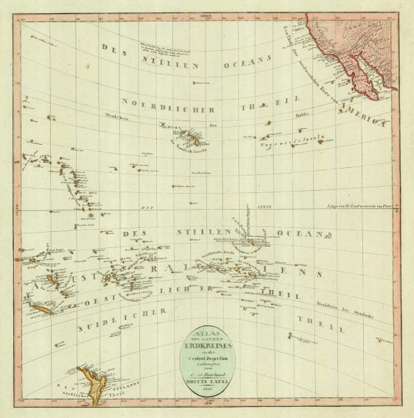 Reichard Pacific