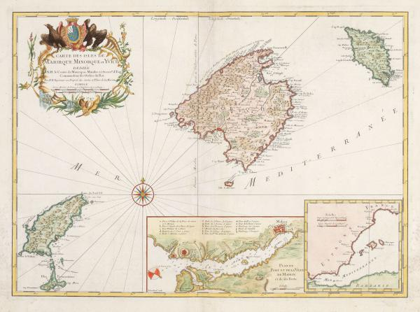 Bellin Balearics 1740
