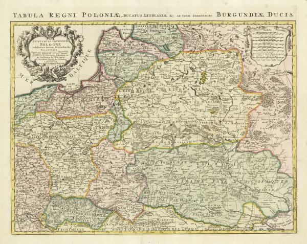 Covens and Mortier Poland